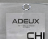 ADEUX | PIN MOCK UP CHIW