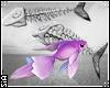 Living/Dead Fish