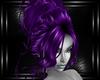 purple eudenio hairs