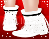 lJl Winter Boots White