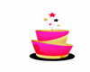 Delicous Cake (BITE ME)