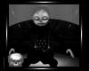 Darkish Horror Doll