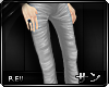[Rev] White Pants