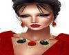 Mariana fullset red blk
