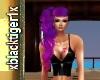purplered mesh
