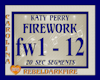 KPerry-Firework