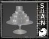 Wedding Cake mesh