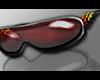 Flame Glasses | Red | v2