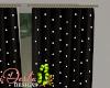 ID : Noir black curtain
