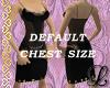 Sleepless short dress II