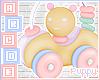 🐕 Baby Toy DRV