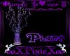 purple lovers plant 3
