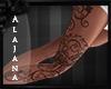 [Ala] RL Tattoo Leg pers