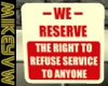 ~Right~To~Refuse~Service