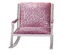 Animated Rock Baby Chair