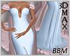 3D Veil Gown v2 BBM