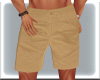 CASUAL BEIGE SHORTS