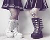 Goth Punk Girls (pic)