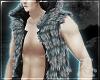 忍 Beast Vest Kirin