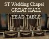 ST GH Head Table Ani