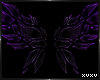 [Xu] Purp Crystal Wings