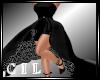 !C! ELEGANT SILK DRESS