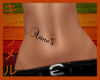 !K CUSTOM TATTOO|ANNE'S