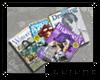 [S] DA Magazines