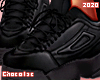 Sneaker Leather B