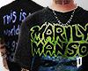 1994 Marilyn Manson