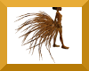 anyskin feathered tail