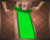Green Loincloth Short