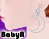! BA Silver Moon Star