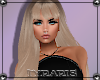 Callie ash blonde