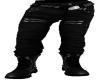 Billy Idol Pants/Boots