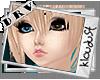KD^RENEE 2TONE HEAD [PL]