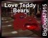 [BD] Love TeddyBears