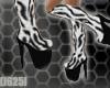 (J)Zebra Platforms