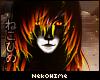 Nori Flaming Furry Male