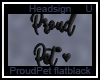 Proud Pet e Flat Black