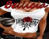T Shirt White&Tribal