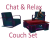 Chat & Relax  Chairs