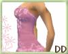 [DD] Petal Dusty Rose