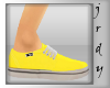 *J* Yellow vans (M)