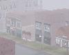 [Ice] cloudy city