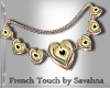 """SAV"" BEATRIX NECKLACE"
