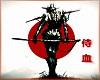 Samurai Blood action M