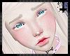 Roze Albino Head