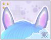 .B. Xia ears 3.