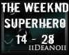 The Weeknd - Superhero 2